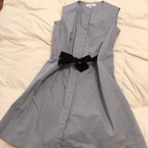 & Other Stories Blue dress!